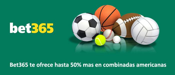 Apuestas Copa América bet365 bono bienvenida - 20418