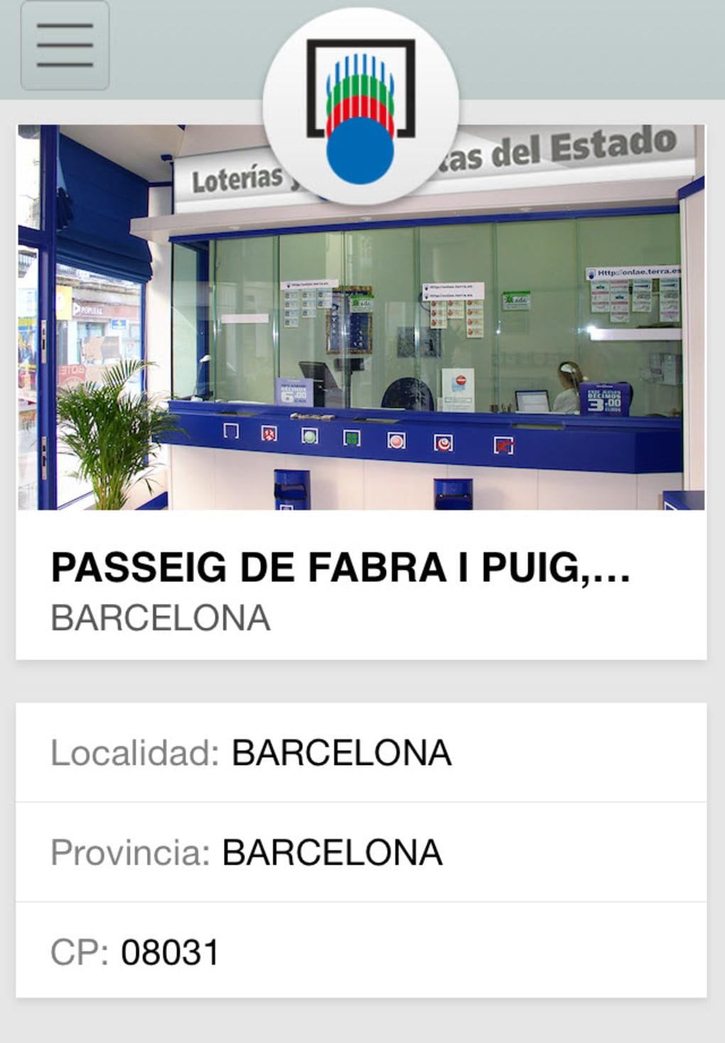 Apuestas en linea descargar juego de loteria Tenerife - 69336