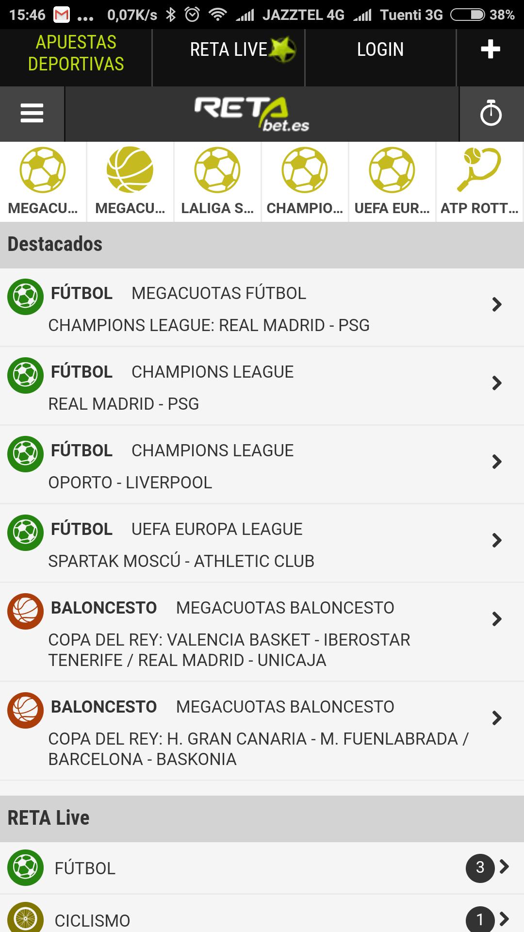 Apuestas politicas casino online Concepción opiniones - 50798