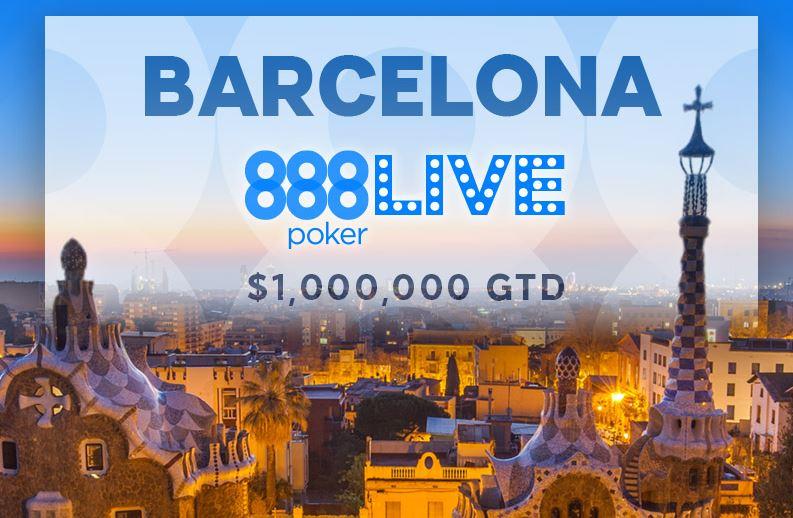 Astropay retiros 888 poker Barcelona - 3831