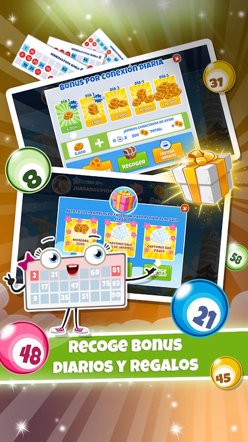 Juegos Bingo com mejor casino online - 41062
