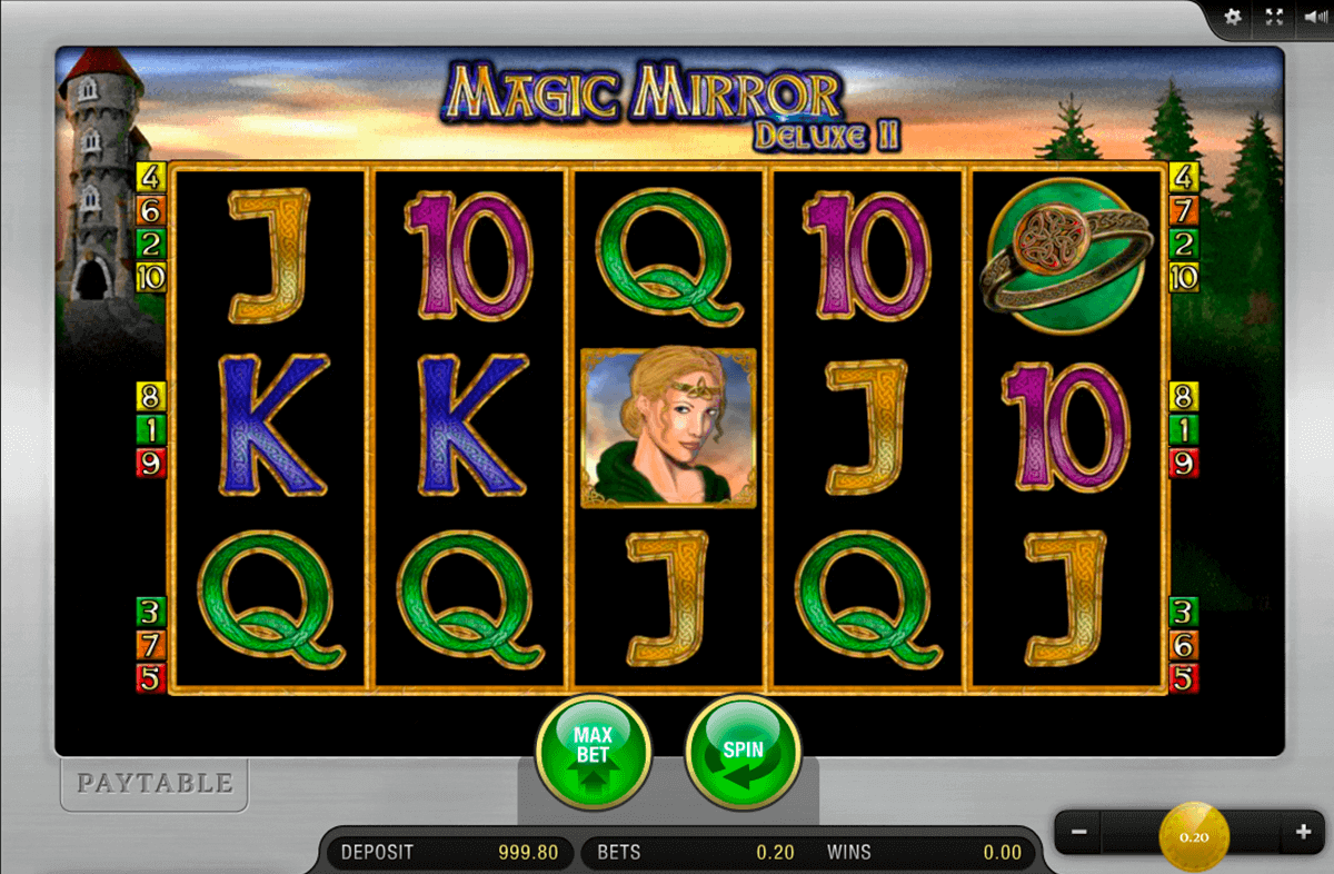 Magic merkur Slots suerte Casino com - 1279