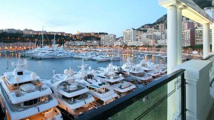 Tangiers casino reseña de Monte Carlo - 1795