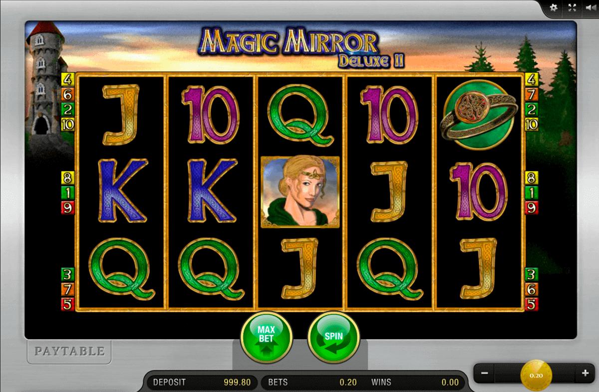 Slots of Vegas magic merkur - 13424