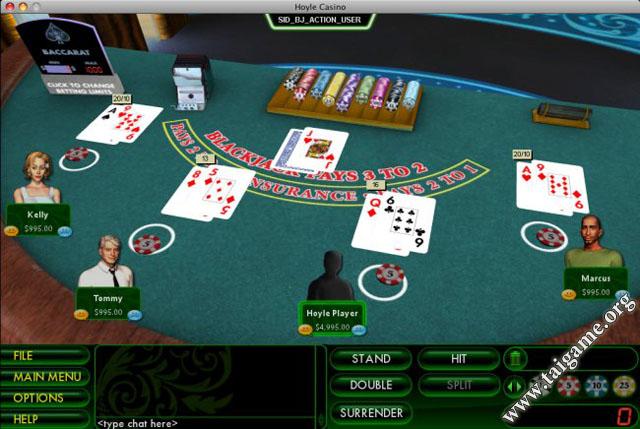 Baccara online ranking casino Santa Cruz - 6809