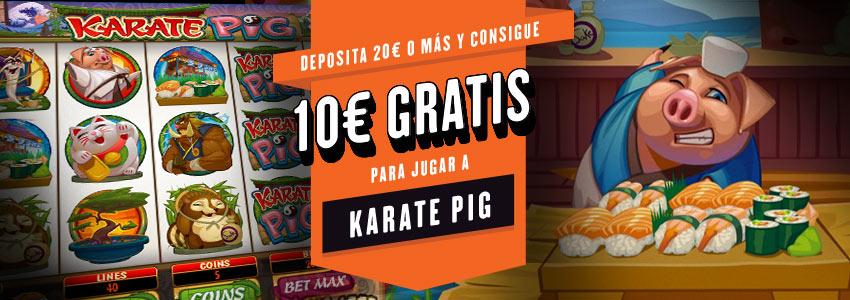 Suerte Luckia casino fiesta slot - 76439