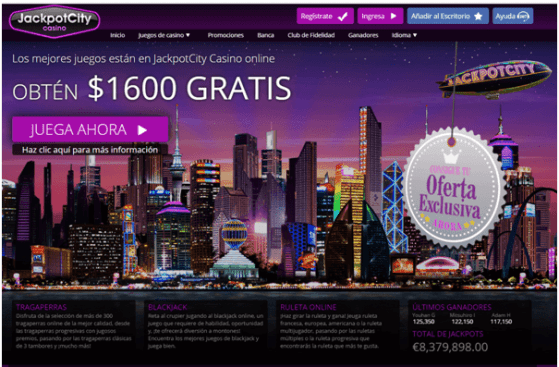 Betway es casino jackpot city espanol - 86101