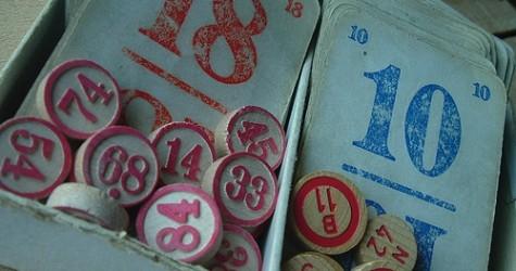Bingo juego de mesa promociones semanales Casino - 67977