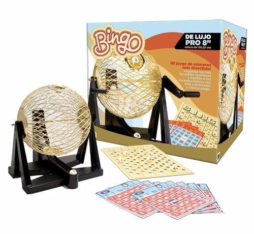 Bingo juego - 47262
