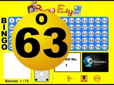 Bingo keno opiniones de la tragaperra - 8338