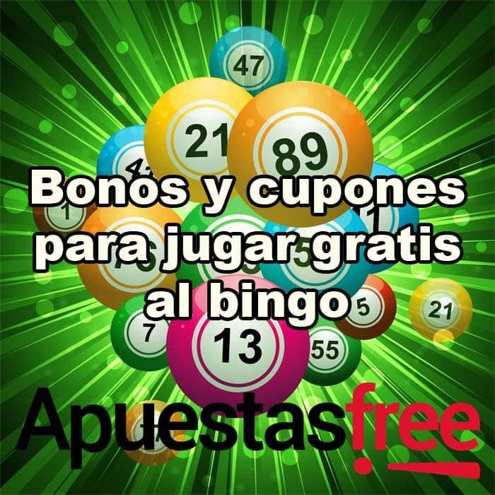 Bingo online gratis como conseguir apuestas - 10751