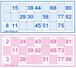 Bingo ortiz online gratis juegos de GamesOS - 91017
