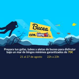 Bingo tombola online - 53341