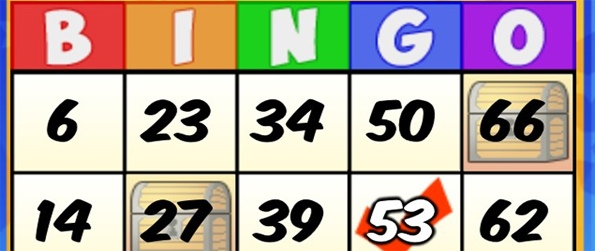 Bingo virtual tragamonedas Gratis Girls Wanna - 34709