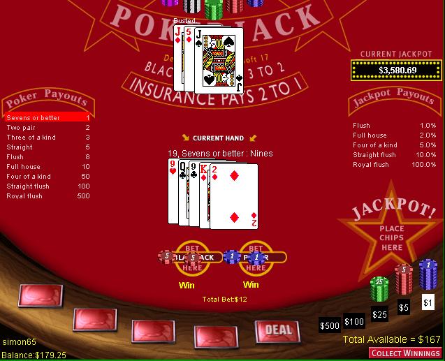 Blackjack Twins jack casino net - 39924
