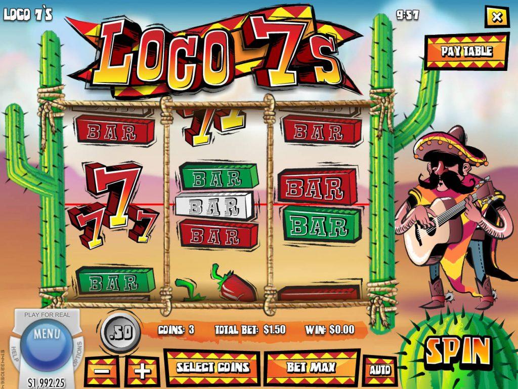 Bono sin deposito apuestas tragamonedas Gratis Tres Amigos - 49634