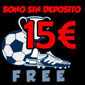 Bono sin deposito - 66339