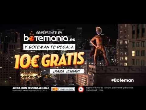 Botemania juegos gratis de casino Venezuela - 28777