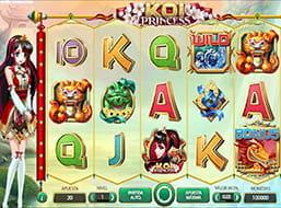 Estrategia de apuestas blackjack opiniones tragaperra Koi Princess - 89748