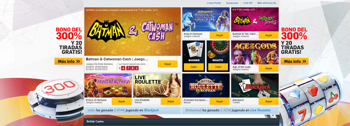 Casinos online legales - 21393