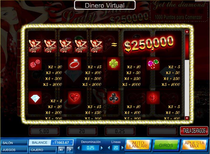 Juegos de casino con bono sin deposito de SkillOnNet - 80948