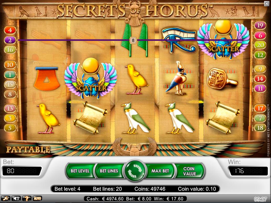 Casinos online - 63732