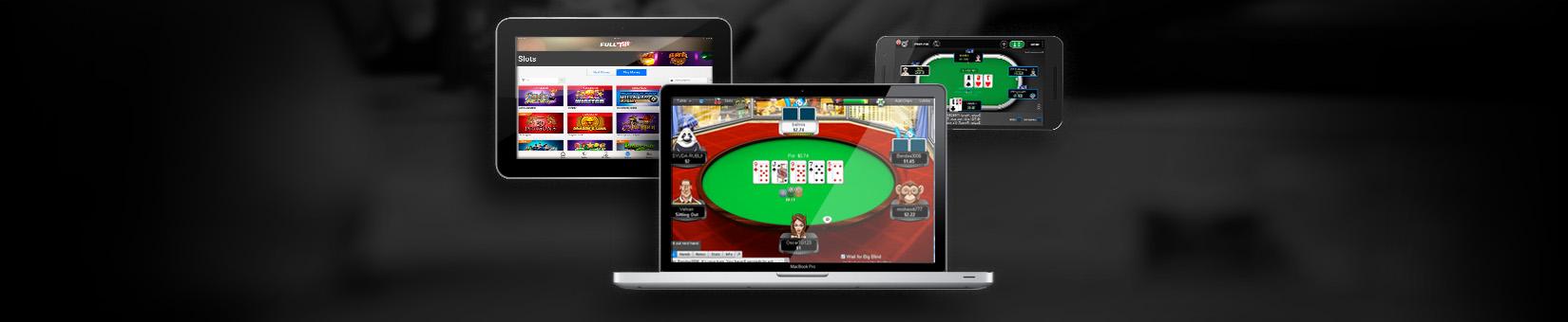 Full tilt poker android reseña de casino Temuco - 40521