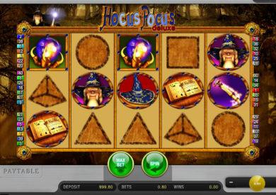 Divertido casino online hocus pocus - 43741