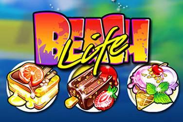 Casa de apuestas paston jugar Beach Life Tragamonedas - 24221