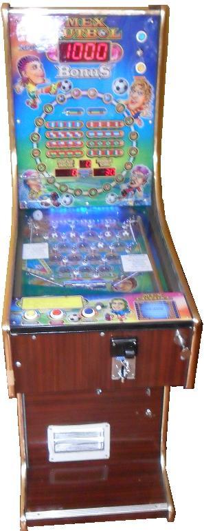 Valor de fichas de casino por color tragaperras MGA - 44869