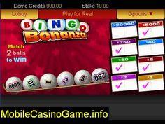 Bingo tombola - 38437