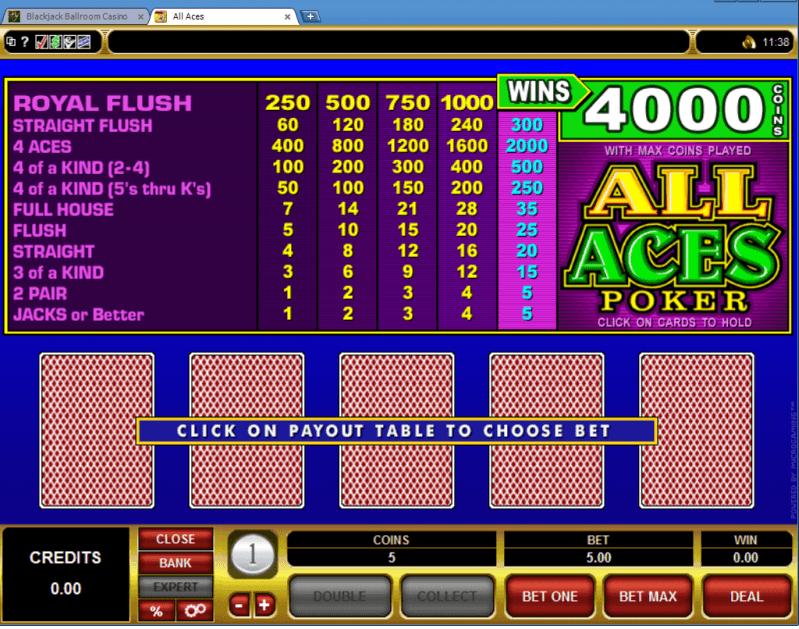 Casino WGS Technology 888 poker default - 50845