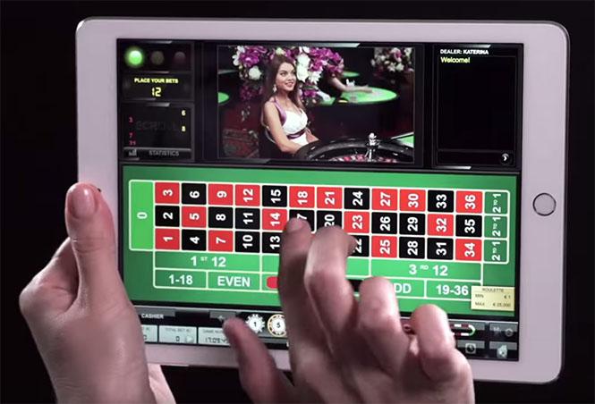 Casino Amaya - 74660