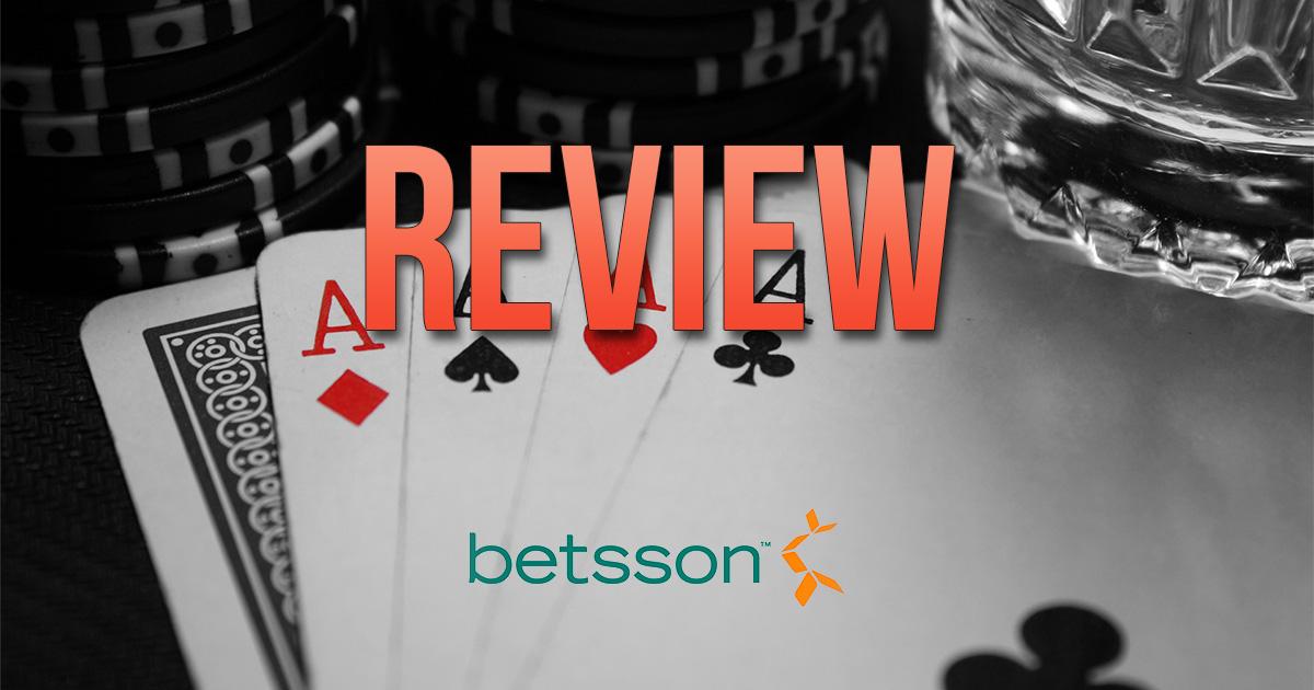 Casino betsson 888 - 87762