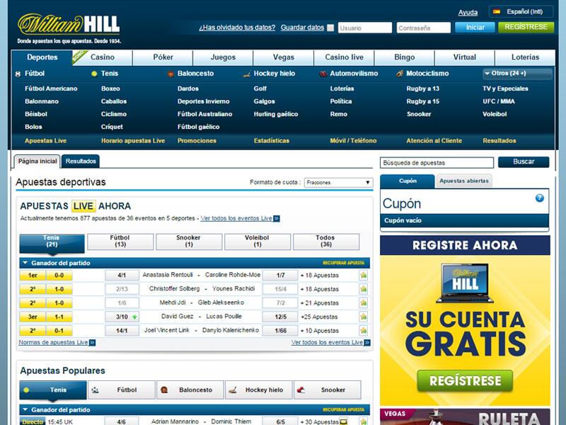 Casino con - 44561