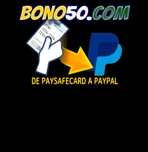 Casino con paypal bono bet365 Guadalajara - 43730