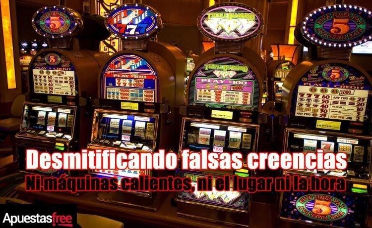 Casino de ludopatas con tiradas gratis en Málaga - 4789