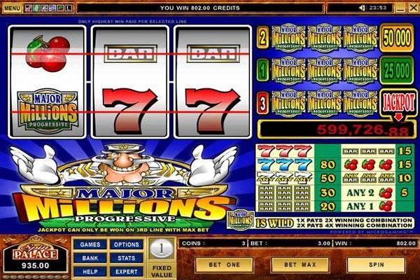 Casino en Alemania spin palace - 68421