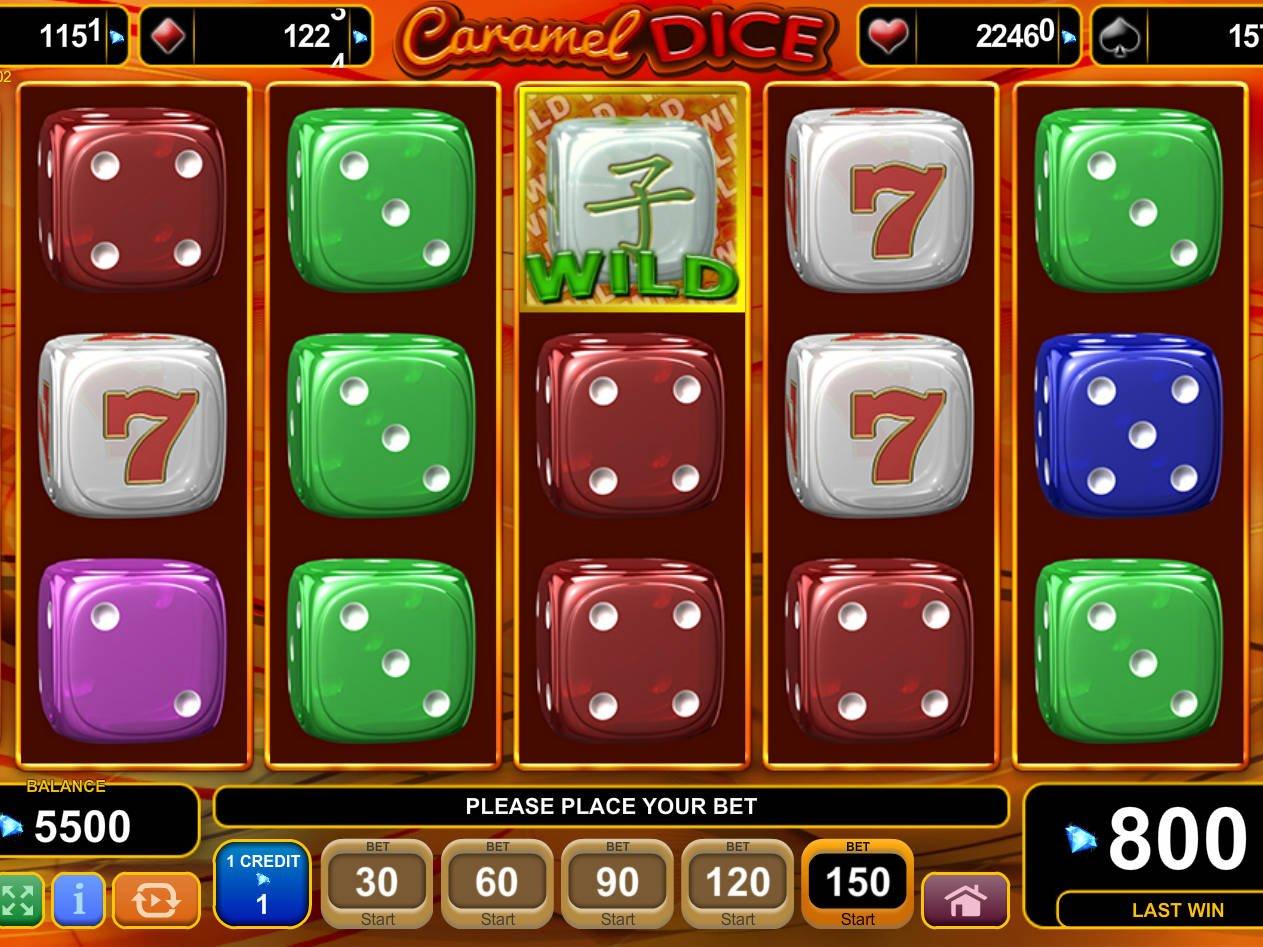 Casino en linea wager Gaming Technology - 61262
