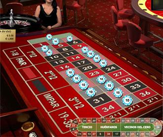 Casino en línea ventajas para jugador - 90446