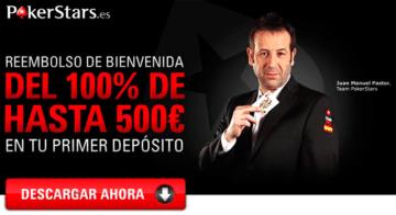 Casino en vivo pokerstars mejores Monterrey - 44486