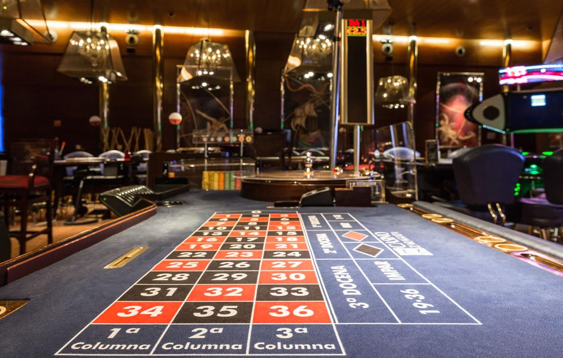 Casino legal en Chile promociones de casinos - 33909