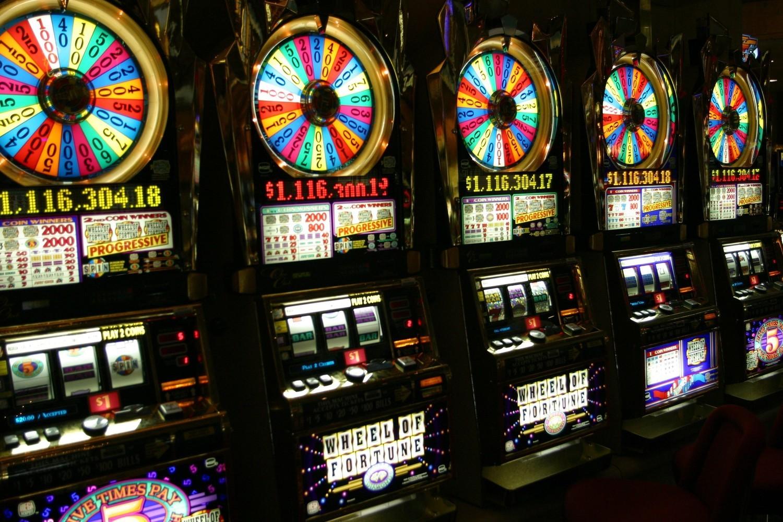 Casino Madrid premios 888 maquinas tragamonedas 3d progresivas 2019 - 81803