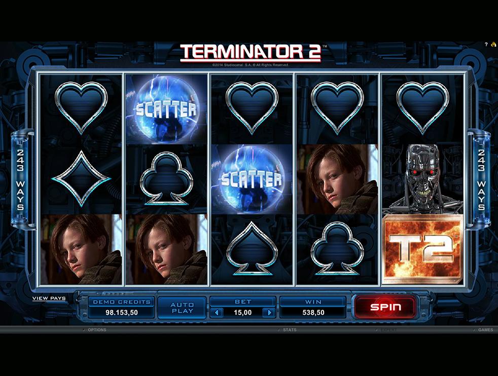 Casino online - 46065