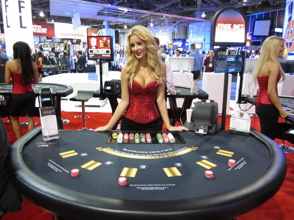 Casino Online Ezugi - 18354