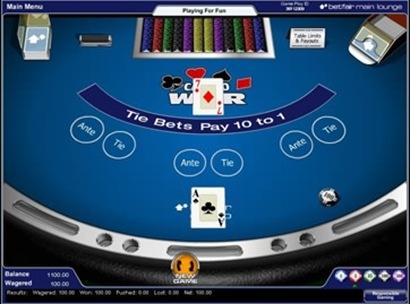 Casino online los - 1752