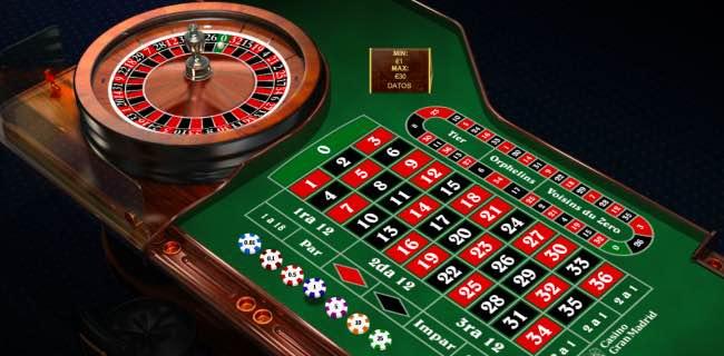 Casino online madrid reseña de Salta - 54559