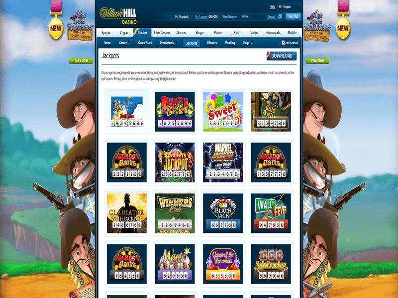 Casino Online - 65544
