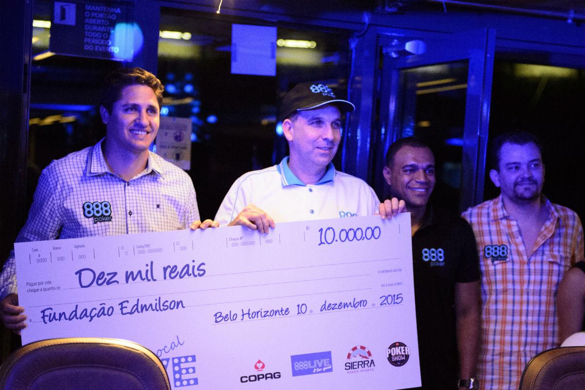 Casino que si pagan 888 poker Belo Horizonte - 33126