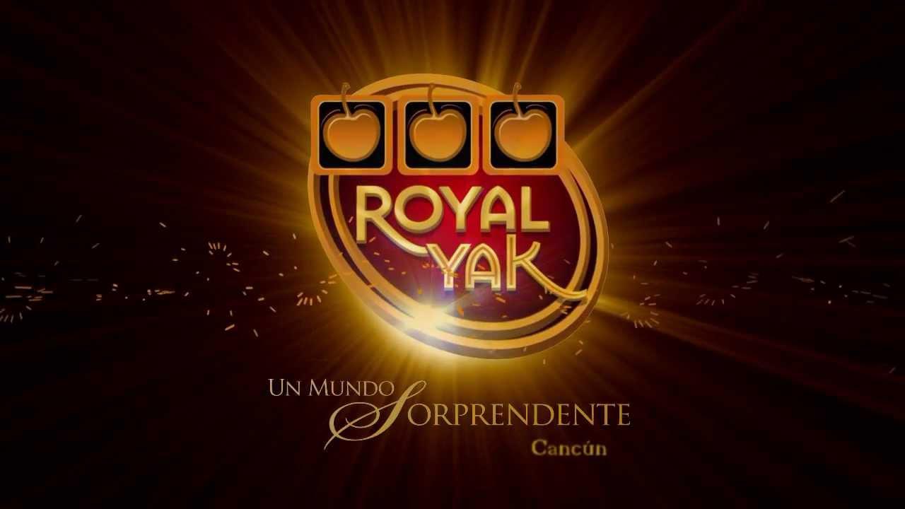 Casino royal yak cancun mejores Juárez - 77979